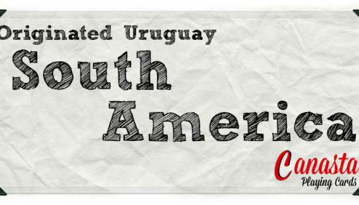 Created in Uruguay